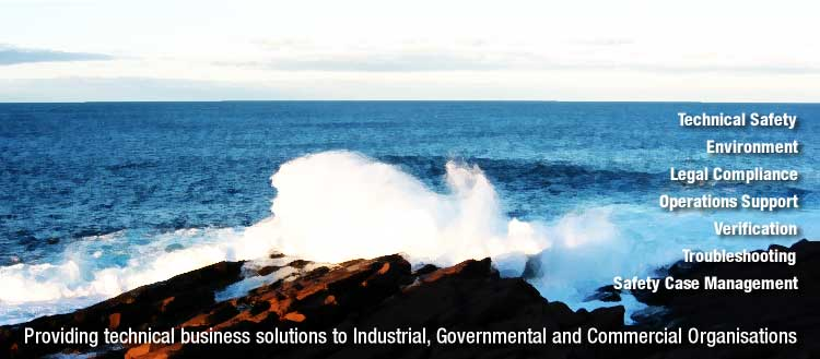 Providing technical business solutions to Industrial, Governmental and Commercial Organisations